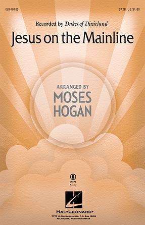 Jesus On The Mainline