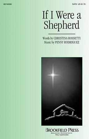 If I Were A Shepherd