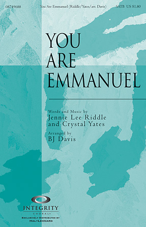 You Are Emmanuel