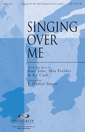 Singing Over Me
