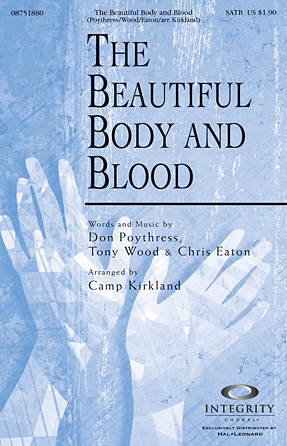 The Beautiful Body And Blood