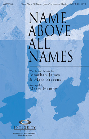 Name Above All Names - Viola