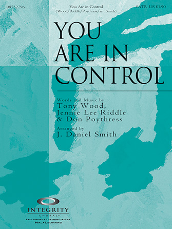 You Are In Control - Flute 1 & 2