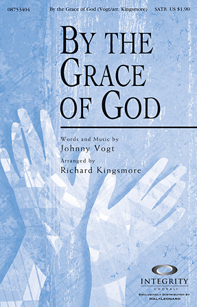 By The Grace Of God - Viola