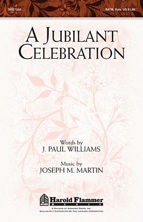 A Jubilant Celebration