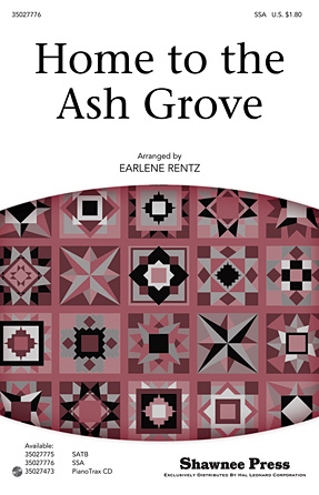 Home To The Ash Grove