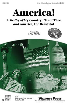America! (Medley)