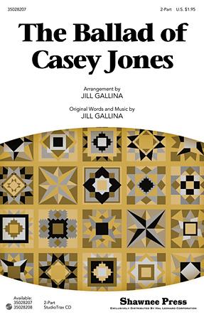 Ballad Of Casey Jones