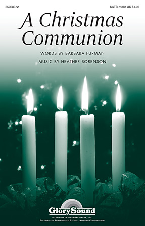 A Christmas Communion