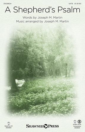 A Shepherd's Psalm
