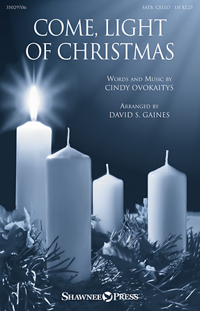 Come, Light Of Christmas