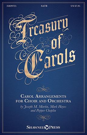 Treasury of Carols