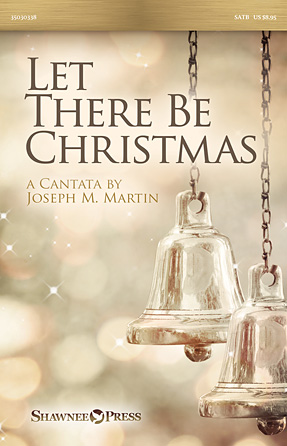 Let There Be Christmas - Handbells