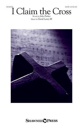 I Claim The Cross