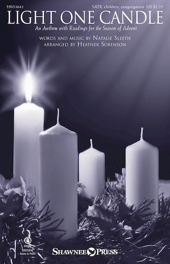 Light One Candle
