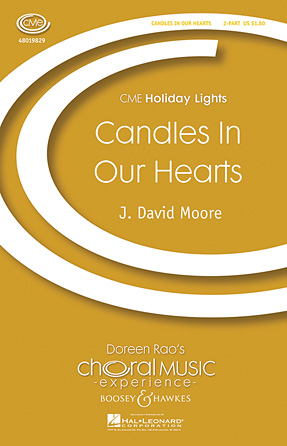 Candle In Our Hearts