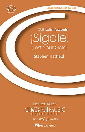 Sigale (Test Your Gold)