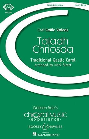Taladh Chriosda