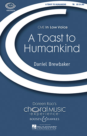 A Toast To Humankind