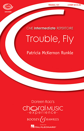 Trouble, Fly