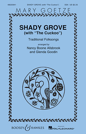 Shady Grove (with The Cuckoo)