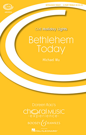 Bethlehem Today - Trombone