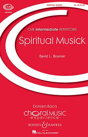 Spiritual Musick