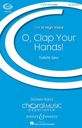 O Clap Your Hands!