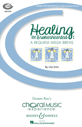 Healing The Brokenhearted (A Requiem Missa Brevis)