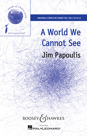 A World We Cannot See