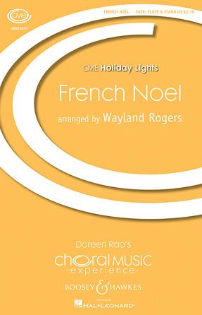 French Noel