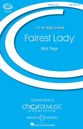 Fairest Lady