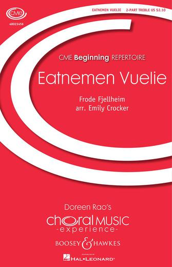 Eatnemen Vuelie (Song Of The Earth)
