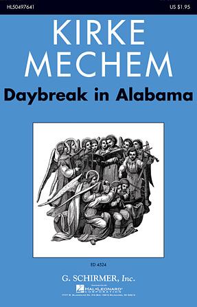Daybreak In Alabama