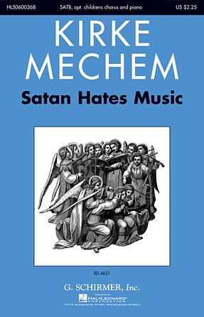 Satan Hates Music