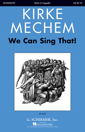 We Can Sing That