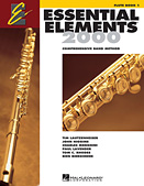 Essential Elements 2000, Book 1 For Flute (Book Only)