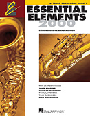 Essential Elements 2000, Book 1 For Bb Tenor Saxophone (Book Only)