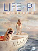 Pi And Richard Parker