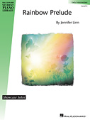 Rainbow Prelude