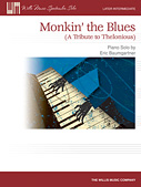 Monkin' The Blues (A Tribute To Thelonious)