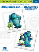 Main Title (Monsters University)
