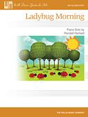 Ladybug Morning