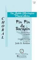 Pin Pin de Sarapin
