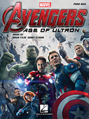 New Avengers-Avengers: Age Of Ultron