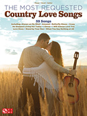 Most Requested Country Love Songs
