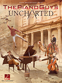 Piano Guys Uncharted