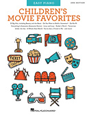 Children's Movie Favorites