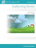 Gathering Storm