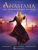 Anatasia (The Broadway Musical)